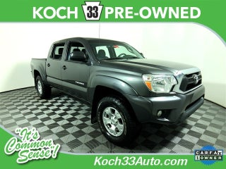 Used Toyota Tacoma Easton Pa